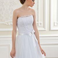 Свадебное платье А1155. Покупка НОВОГО 19.500р. Прокат свадебных платьев от 1.900 р до 14.500р на три дня. Есть отдельно ряд платьев для проката!