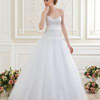 Свадебное платье А1156. Покупка НОВОГО 19.500р. Прокат свадебных платьев от 1.900 р до 14.500р на три дня. Есть отдельно ряд платьев для проката!