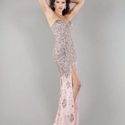 Прокат вечернего платья от Jovani А1174