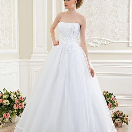 Пышное свадебное платье А1183