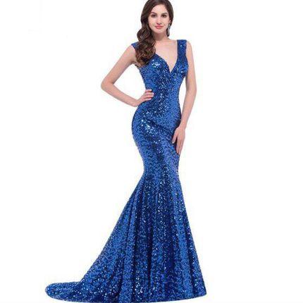 Прокат платья вечернего платья А1212