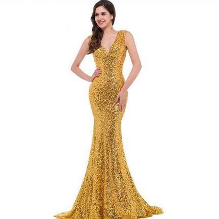 Прокат вечернего платья А1217