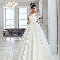 Свадебное платье А1231. Покупка НОВОГО 22.500р. Прокат свадебных платьев от 1.900 р до 14.500р на три дня. Есть отдельно ряд платьев для проката!