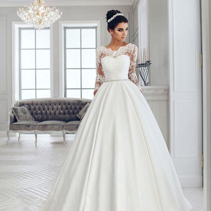 Свадебное платье 1231