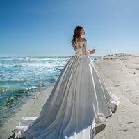 Свадебное платье А1259. Покупка НОВОГО 22.500р. Прокат свадебных платьев от 1.900 р до 14.500р на три дня. Есть отдельно ряд платьев для проката!