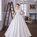 Свадебное платье А1261. Покупка НОВОГО 22.500р. Прокат свадебных платьев от 1.900 р до 14.500р на три дня. Есть отдельно ряд платьев для проката!
