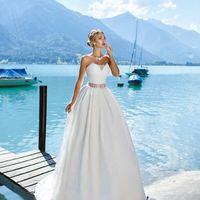 Свадебное платье А1268. Покупка НОВОГО 22.500р. Прокат свадебных платьев от 1.900 р до 14.500р на три дня. Есть отдельно ряд платьев для проката