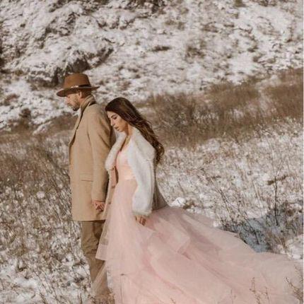 Платье дизайнерское А1782