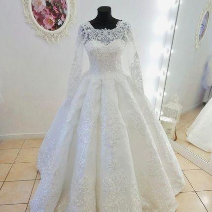 Платье – кекс А1786