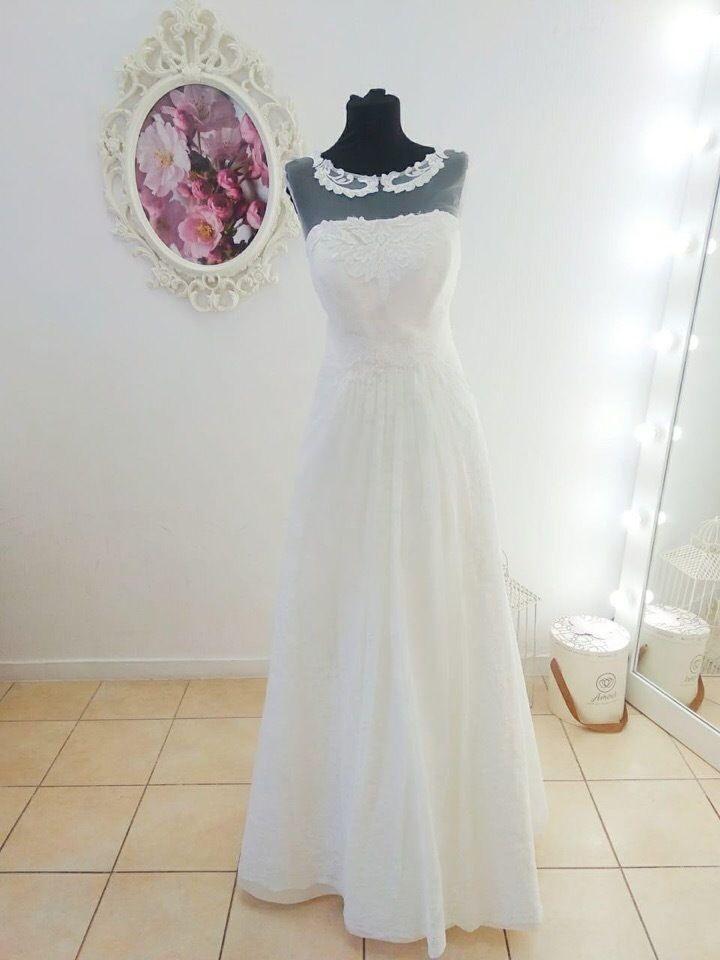 Платье А-силуэт А1803