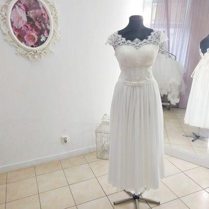 Платье греческое А1840