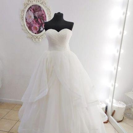 Платье А1884