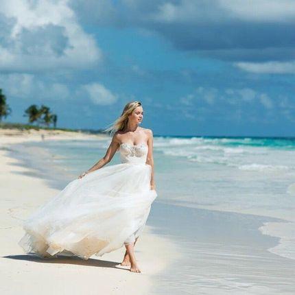 Свадебное платье A1905