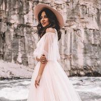 Свадебное платье А1911. Продажа 22.500 руб. Прокат свадебных и вечерних платьев от 1.900 руб. до 14.500 руб. Есть отдельно ряд платьев для проката!