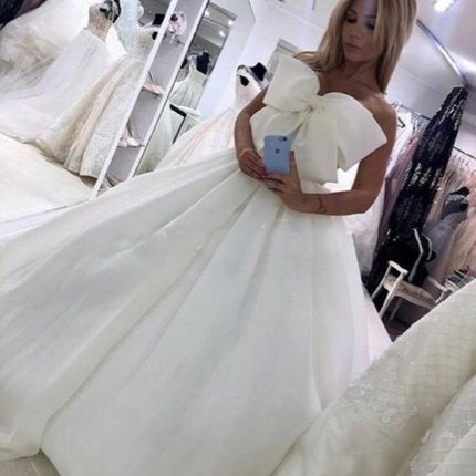 Платье A1912