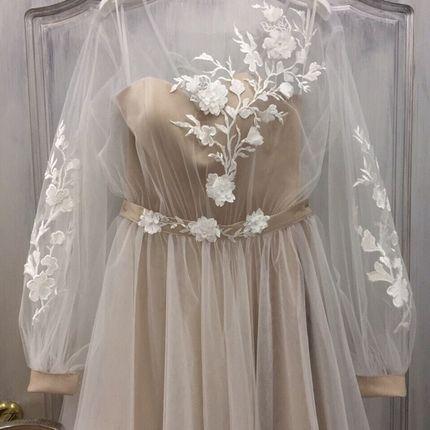 Платье A1936 прокат