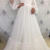 Свадебное платье А1956. Продажа 21.500 руб. Прокат свадебных и вечерних платьев от 1.900 руб. до 14.500 руб. Есть отдельно ряд платьев для проката!