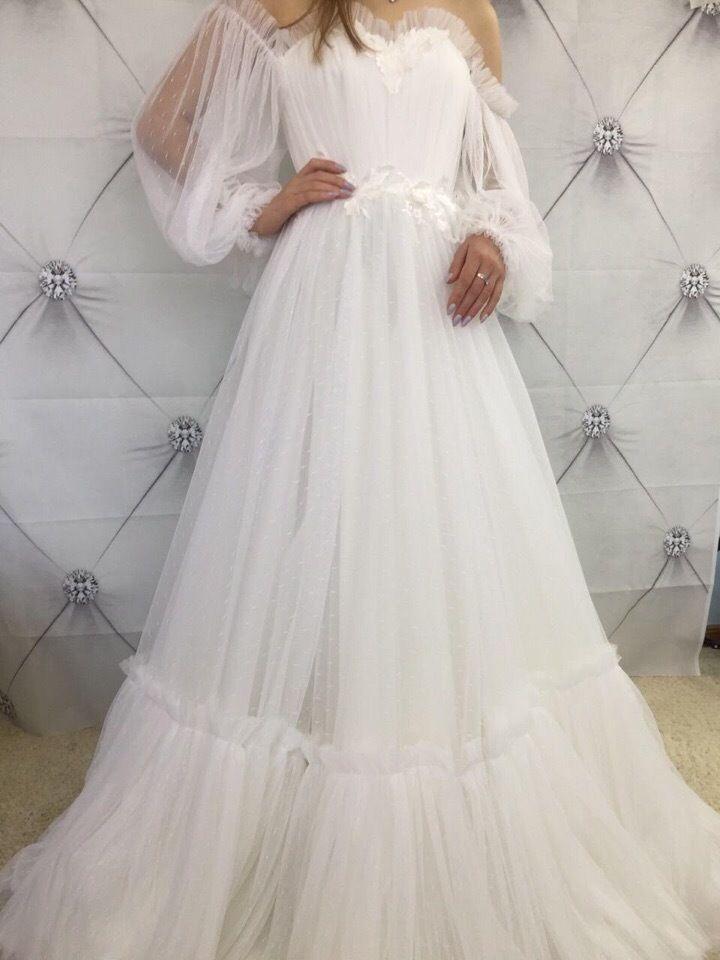 Платье A1956