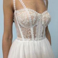 Свадебное платье А1983. Продажа 19.500 руб. Прокат свадебных и вечерних платьев от 1.900 руб. до 14.500 руб. Есть отдельно ряд платьев для проката!