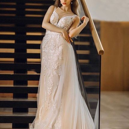 Платье A2035