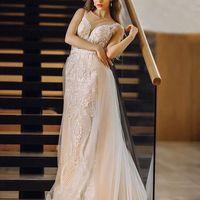 Свадебное платье А2035. Продажа 18.500 руб. Прокат свадебных и вечерних платьев от 1.900 руб. до 14.500 руб. Есть отдельно ряд платьев для проката!