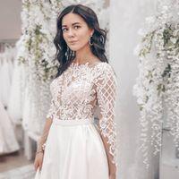 Свадебное платье А2038. Продажа 19.500 руб. Прокат свадебных и вечерних платьев от 1.900 руб. до 14.500 руб. Есть отдельно ряд платьев для проката!
