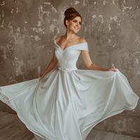 Свадебное платье А2041. Продажа 19.500 руб. Прокат свадебных и вечерних платьев от 1.900 руб. до 14.500 руб. Есть отдельно ряд платьев для проката!