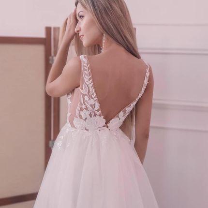 Платье A2047