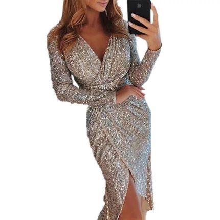 Вечернее платье A2060