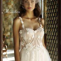 Платье А2090
