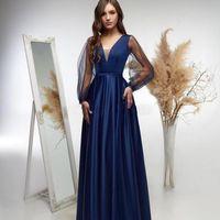 Вечернее платье А2095