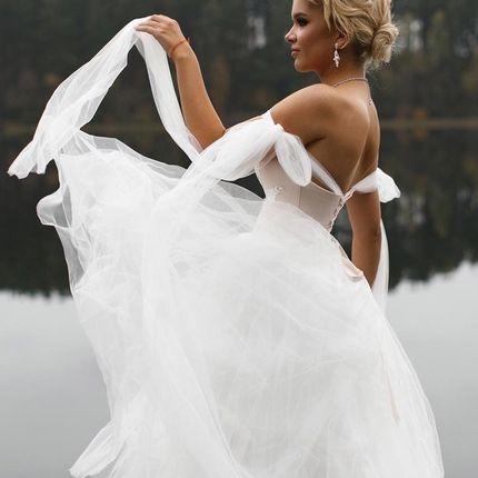 Платье А2162