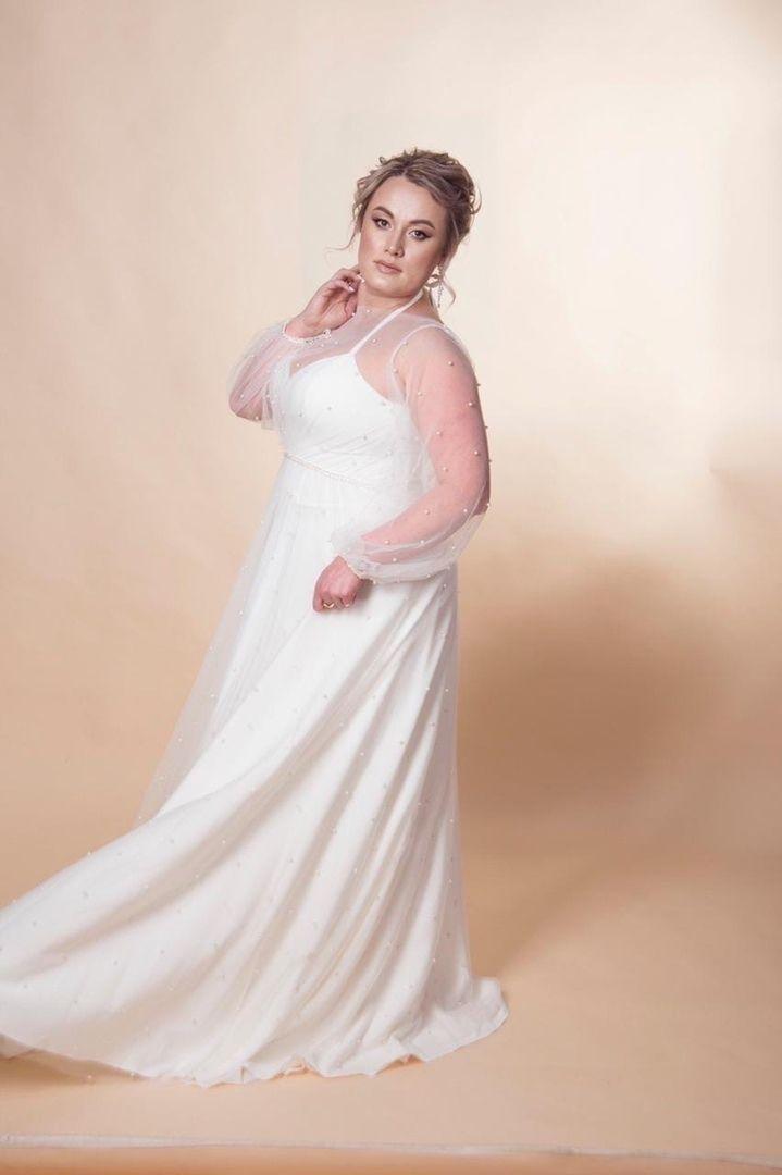 Платье А2175