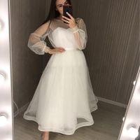 Платье А2181 прокат