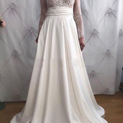 Платье А2183