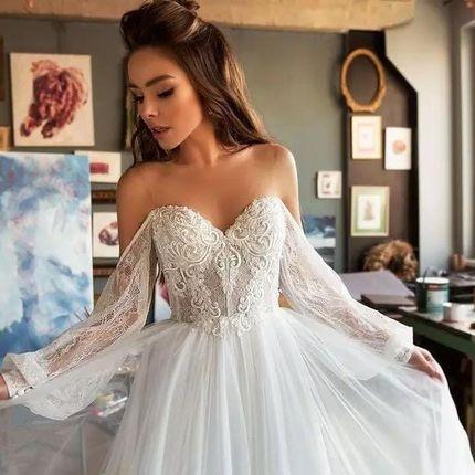 Платье А2182