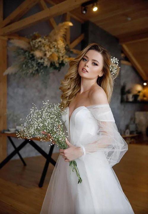 Платье А2190