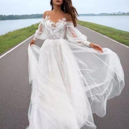 Платье А2192