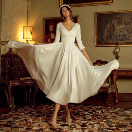 Платье А2193