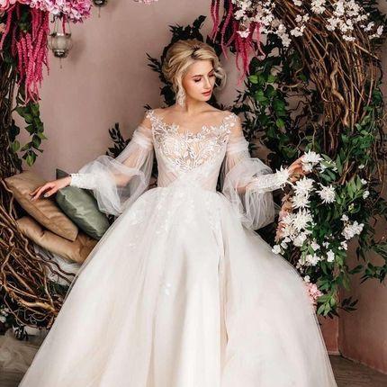 Платье А2203