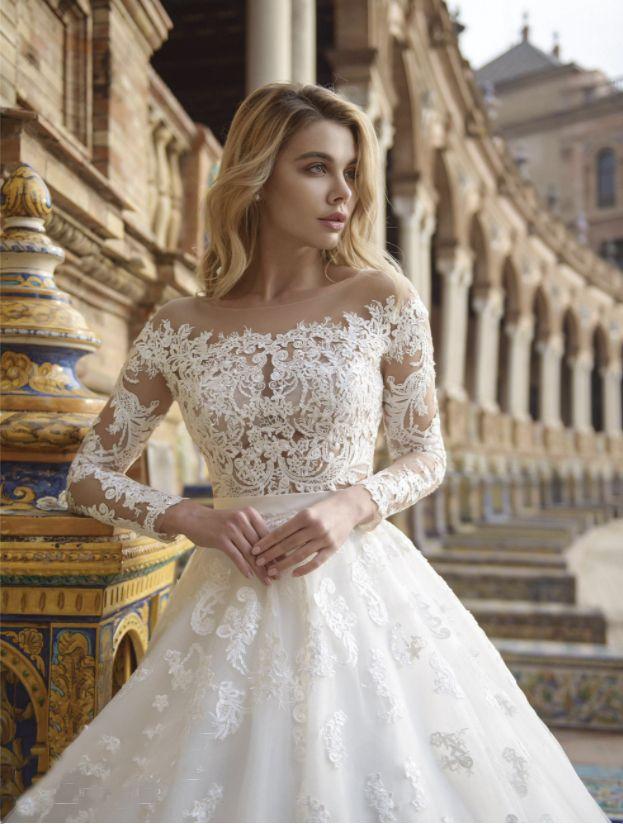 Платье А2211