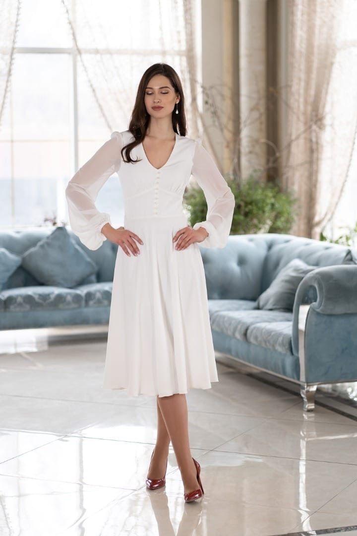 Платье А2213