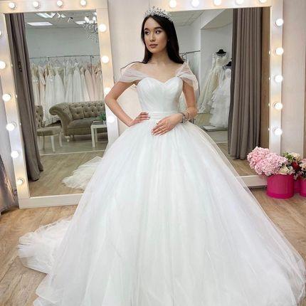 Платье А2216