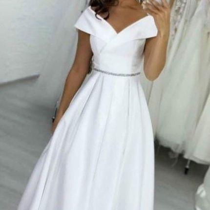 Платье А2227