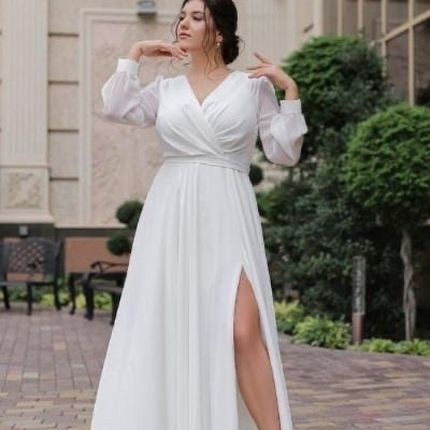 Платье А2231