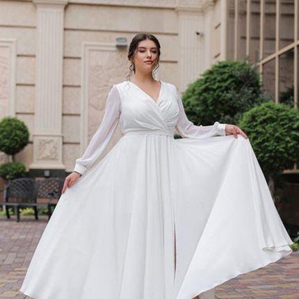 Платье А2241
