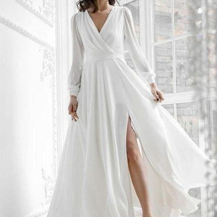 Платье А2243