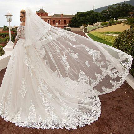 Платье А2260