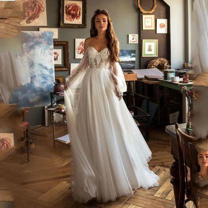Платье А2264