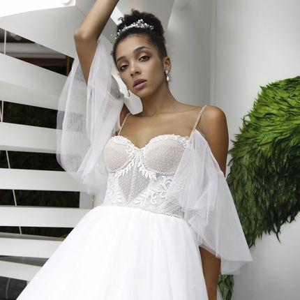 Платье А2277